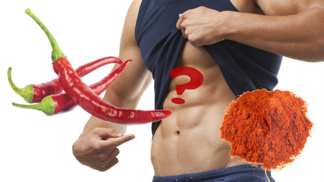 The Thermogenic Properties Of Cayenne Pepper Bodybuilding Wizard