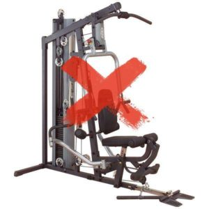 multistation home gyms • bodybuilding wizard