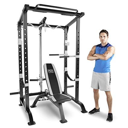 Power Rack: Best Selling Piece of Home Gym Equipment