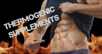 A Quick Guide To Thermogenic Supplements