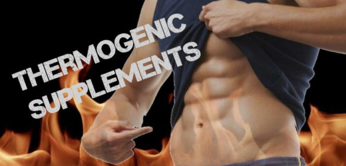 Quick Guide To Thermogenic Supplements