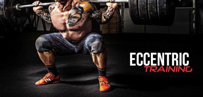 eccentric weight training: definition, benefits, examples