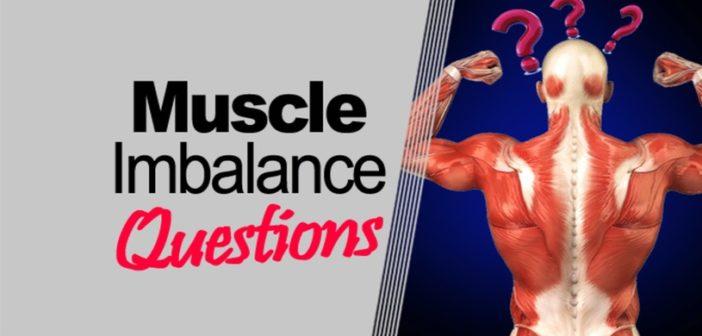 Symmetrical Muscular Development - Correcting Muscle Imbalances