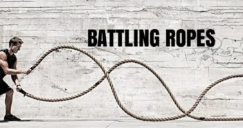 Battling Ropes: Versatile Training Equipment