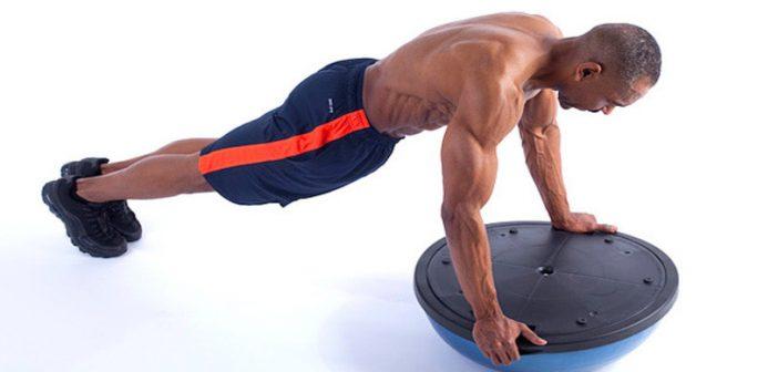 BOSU Balance Trainer - BOSU Ball