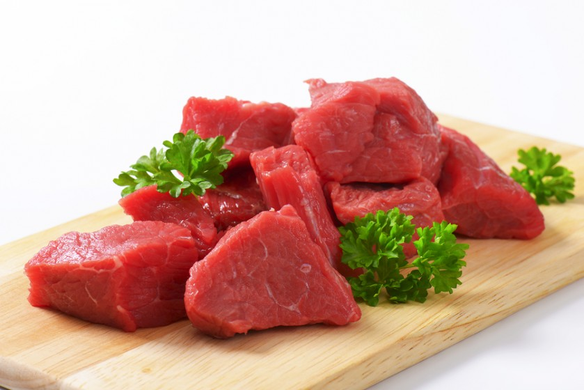 lean beef quality food protein source