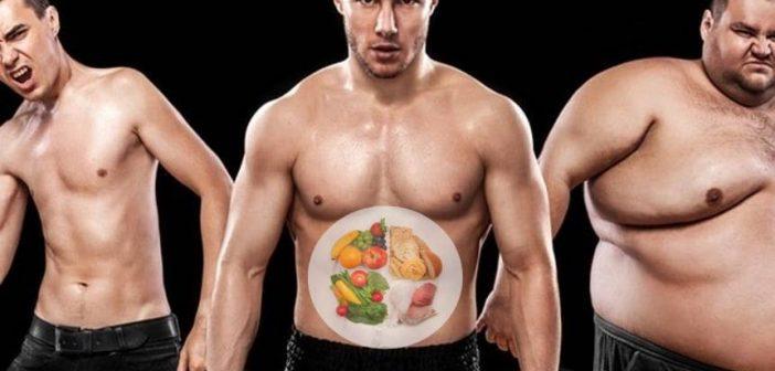 foods for mesomorph body type