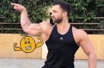 Bodybuilder After the Gym Be Like: Super Bodybuilder Bros