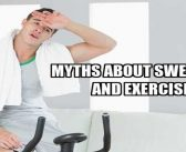 Misconceptions & Myths about Sweating and Exercise