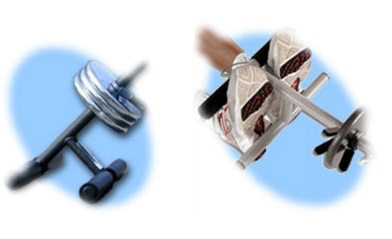 Dynamic Axial Resistance Device (DARD)