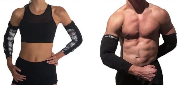 fashion forward wearable weights