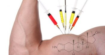 risks of anabolic steroid use