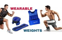 wearable weights training