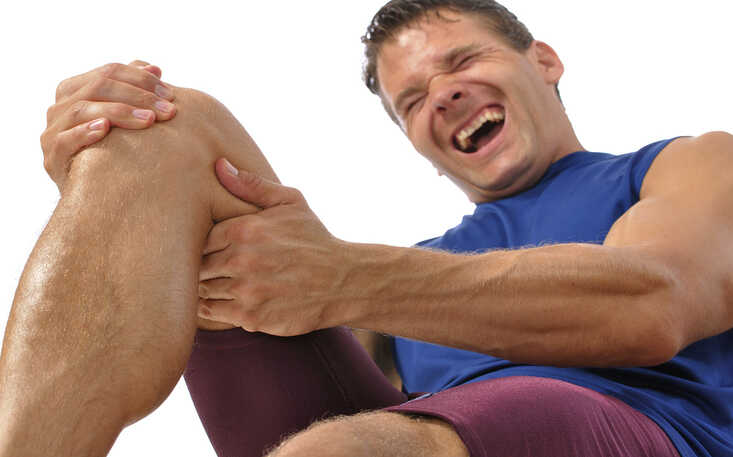 preventing muscle cramps with nutrition