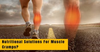 nutritional solutions for muscle cramps