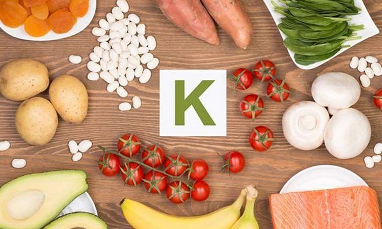 muscle cramps and lack of potassium