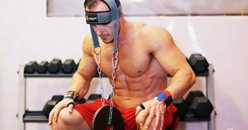 neck strengthening exercises