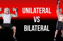 unilateral training & exercises