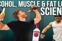 alcohol and fat loss connection