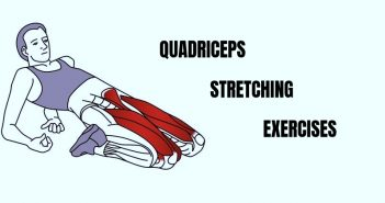 quadriceps stretching exercises