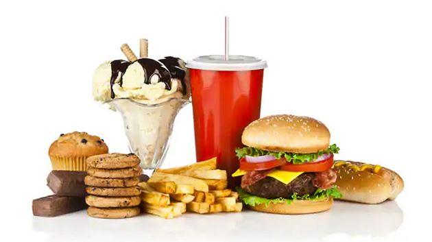 الأطعمة الغنية بالسعرات الحرارية الفارغة | هل تأكل سعرات حرارية فارغة؟