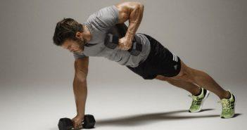renegade row exercise tutorial