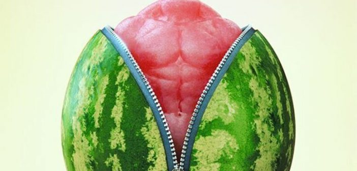 watermelon and weight loss