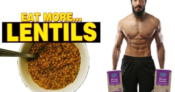 legumes and lentils in bodybuilding diet