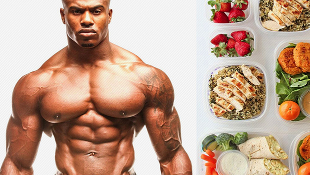 sport nutrition: nutrient-density