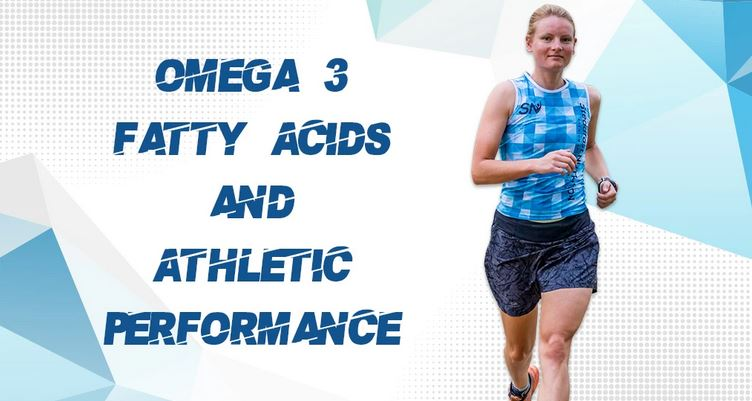 essential fatty acids and athletic performance