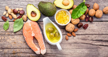 Essential Fatty Acids: Omega 3 & 6