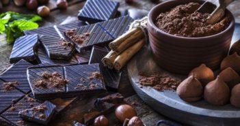 bitter dark chocolate health benefits