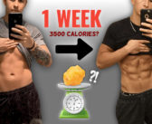 The 3500-Calorie Weight Loss Rule
