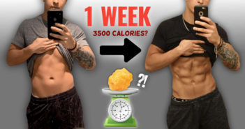 3500-calorie weight loss rule
