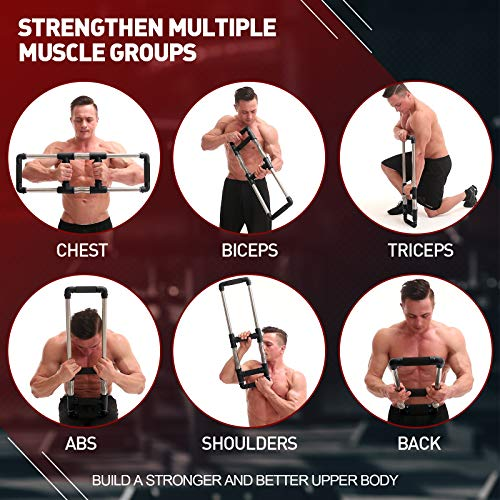 best chest expander on the market