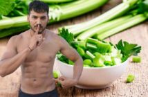 celery and weight loss