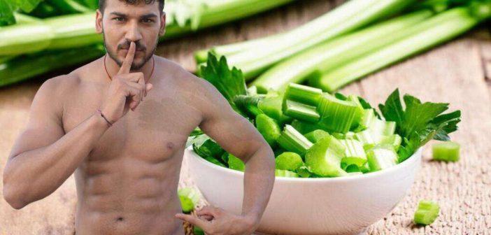 Celery: Simple Superfood That Aid Weight Loss