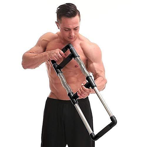 chest expander home gym equipment