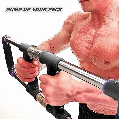 chest expander review