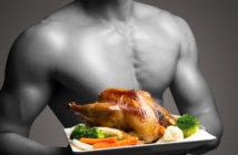 chicken vs turkey for bodybuilding