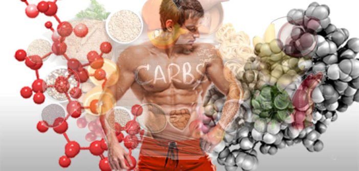 How carbohydrates affect hormones?