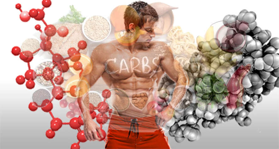 how carbohydrates affect hormones
