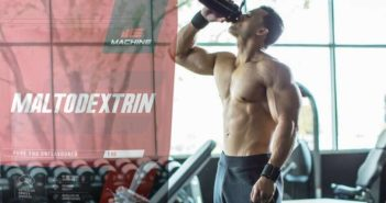 maltodextrin supplement in bodybuilding
