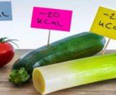 Negative calorie foods: myths vs. facts