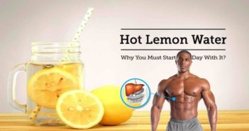 warm lemon water benefits