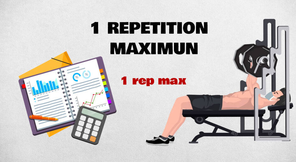 one repetition maximum in strength training