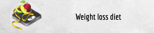 faq about weight loss diet