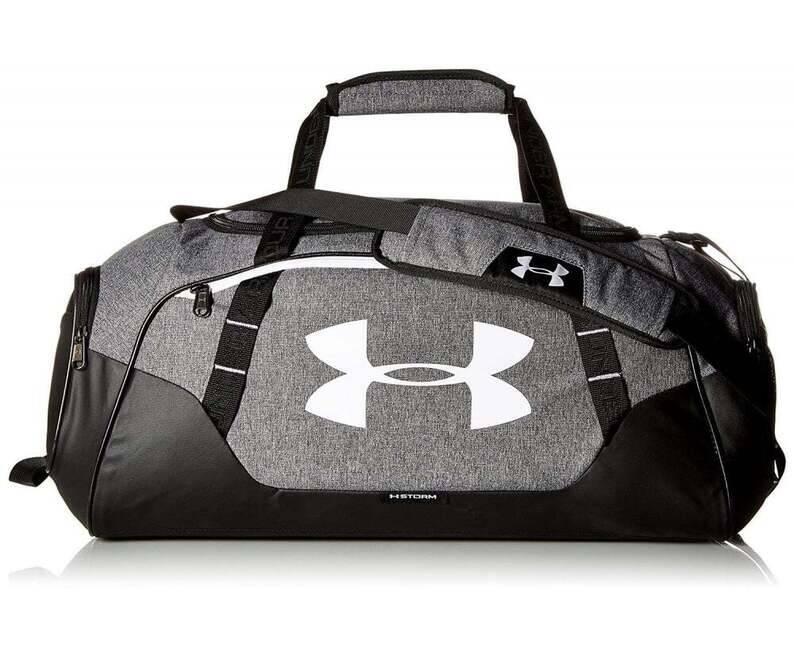 gym-bag essentials