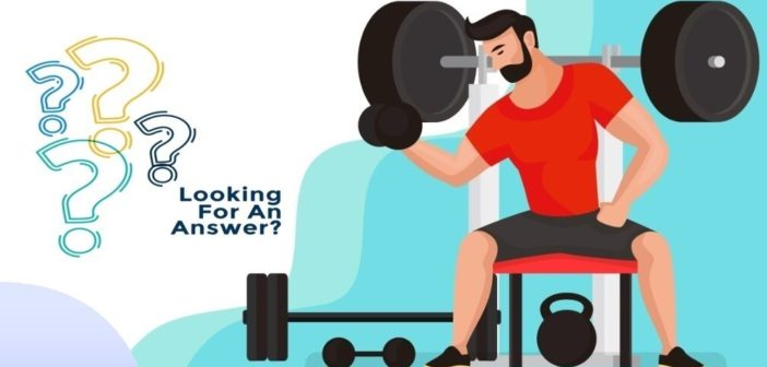 questions answers about bodybuilding