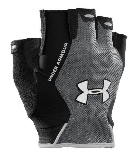 weight-lifting gloves